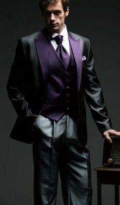 مدل کت و شلوار دامادی 93