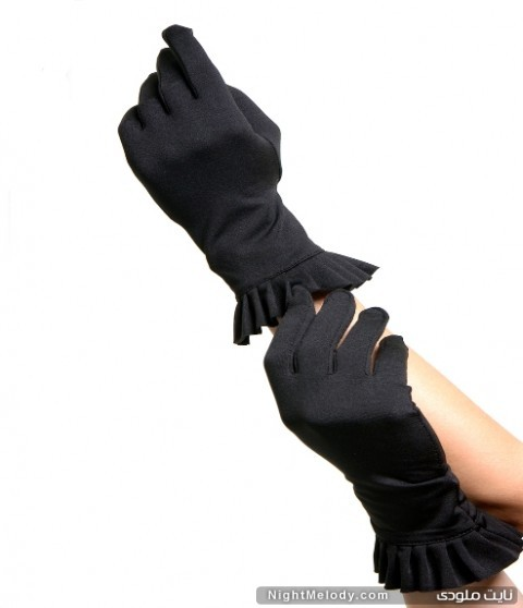جدیدترین مدل دستکش های زنانه93