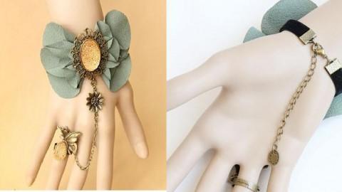 مدل دستبند زنانه 93