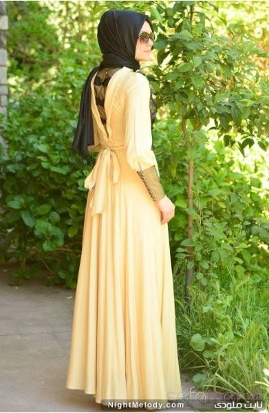 مدل مانتو دخترانه رنگ 2015