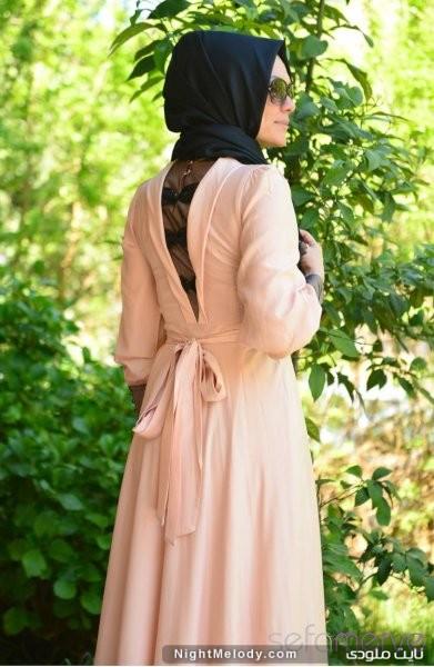 مدل مانتو های زنانه رنگ 2015