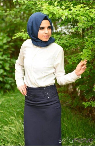 مدل های جدید دامن زنانه (4)