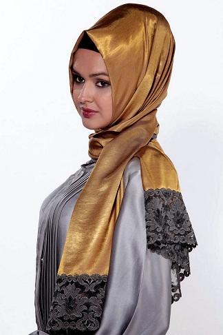 مدل های شیک روسری زنانه