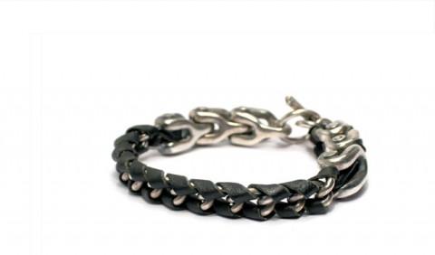 مدل دستبند مردانه 93