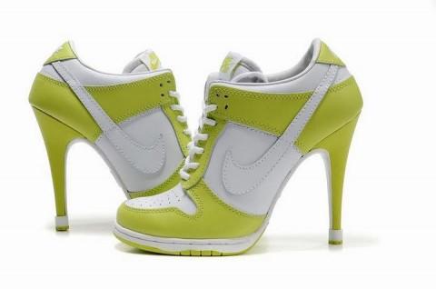 مدل کفش پاشنه بلند 93