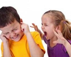 پیشگری از پرخاشگری کودک