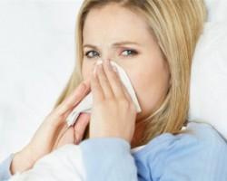 خطرات آنفلوآنزا و تب در باراری