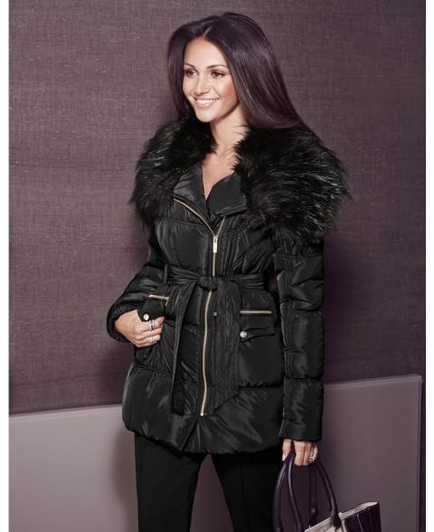 مدل کاپشن زمستانی زنانه 2015