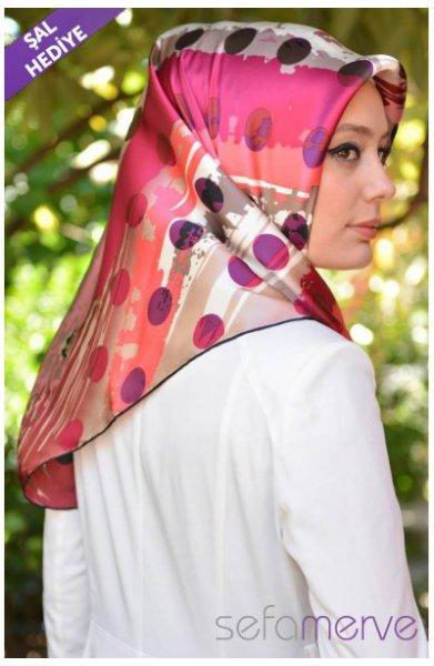 مدل دستمال های ترکی زنانه