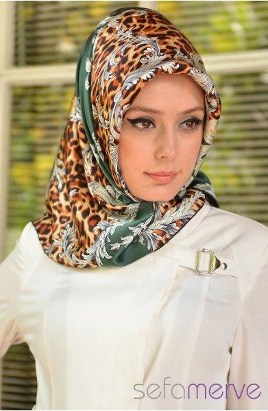 مدل های زیبا دستمال دخترانه
