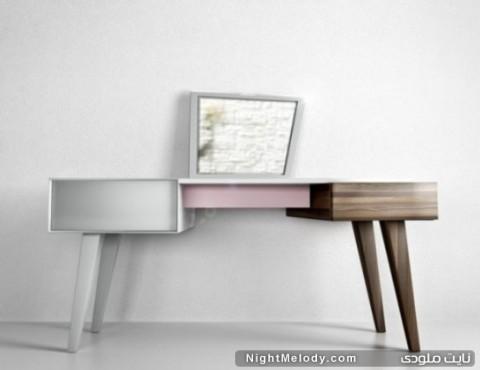 جدید ترین مدل های میز دراور