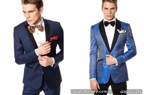 جدیدترین مدل تک کت مردانه سال93