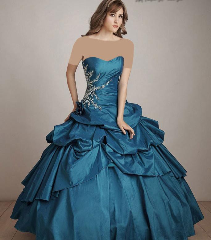 لباس جشن نامزدی