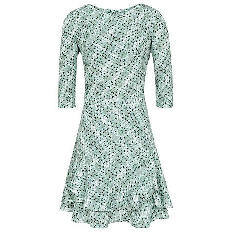 لباس شب سبز