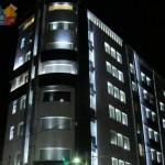 haft-aseman-hotel-mashhad-night