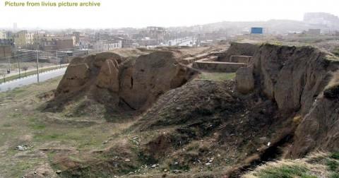 hamadan-wall