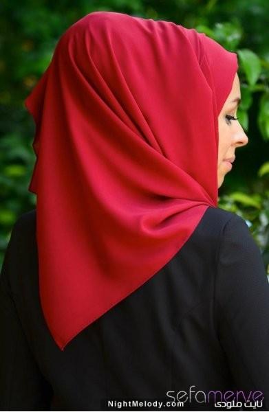 مدل حجاب اسلامی زنانه سری (2)مدل حجاب اسلامی زنانه سری (2)