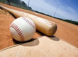 رشته ورزشی بیسبال