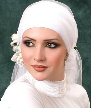 عروس با حجاب سری 3
