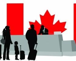 میزان سن برای مهاجرت به کانادا