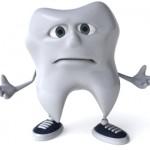 دندان درد و تسکین سریع آن!