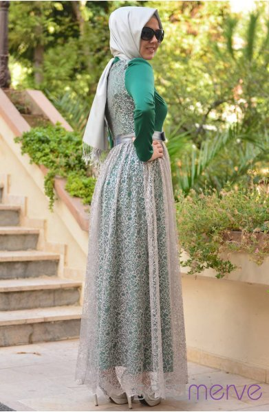 مدل های مانتو گیپور زنانه 94