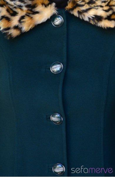 مدل مانتو رنگی زنانه ویژه 94