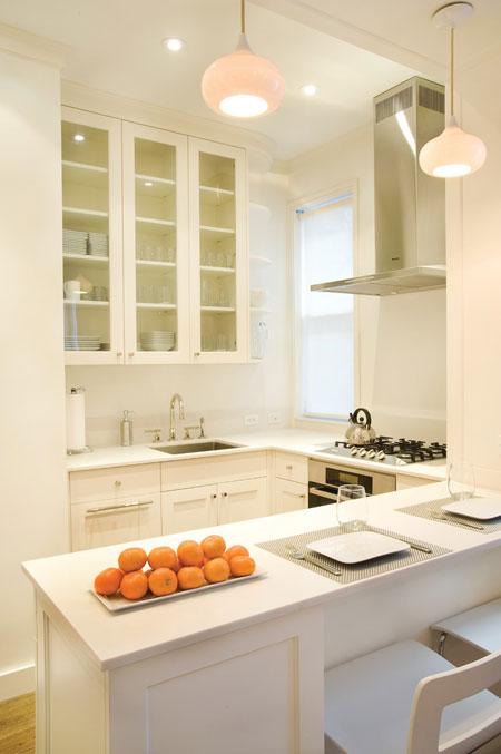 مدرن ترین دکوراسیون آشپزخانه