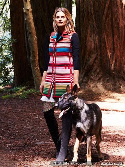 7 لباس پاییزی که خوش تیپ تان می کند