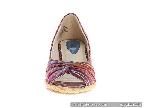 مدل های شیک کفش مجلسی 94