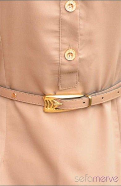 مدل مانتو دکمه دار زنانه ویژه 94