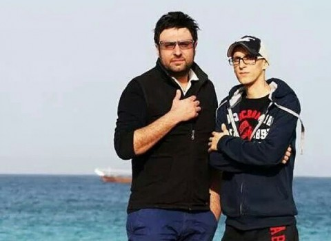 متن ببخش علیزاده برای مرتضی پاشایی