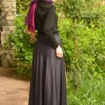تصاویر دامن های بلند زنانه 94
