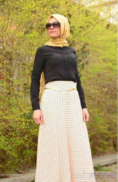 مدل دامن مجلسی زنانه 94