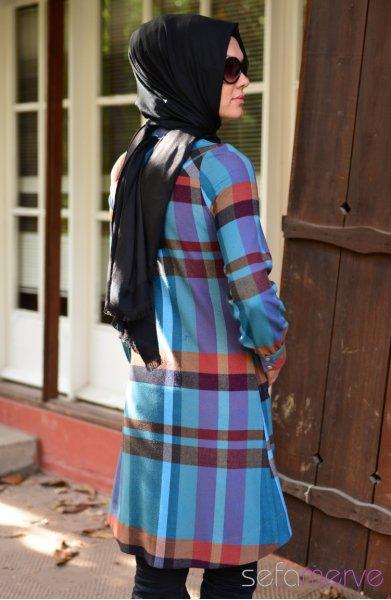مدل های ژاکت زنانه طرح زمستان 93