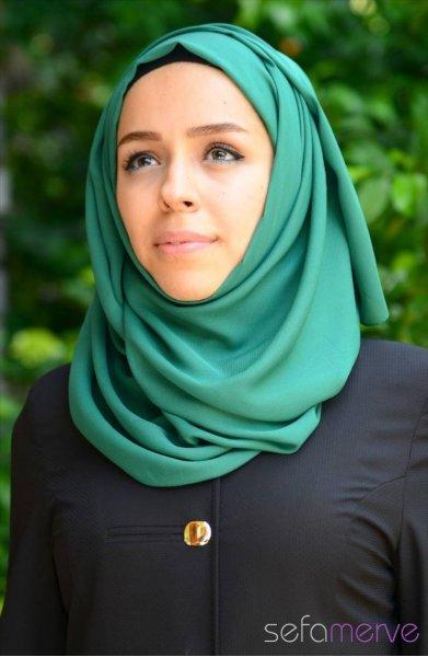 مدل های جدید حجاب اسلامی