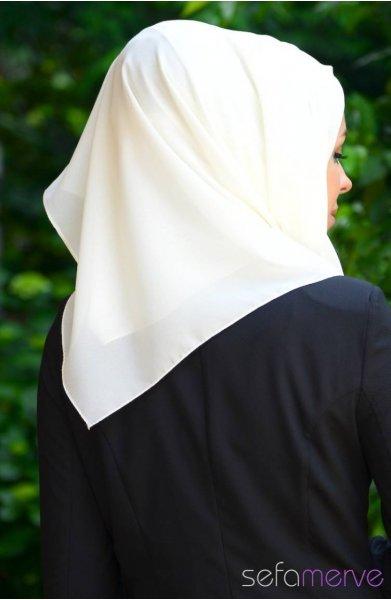 مدل حجاب اسلامی دخترانه
