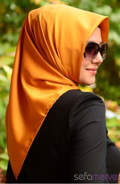 مدل دستمال زنانه رنگ نوروز 94