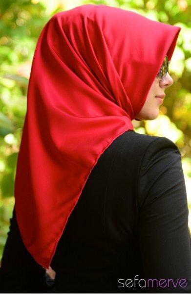 تصاویر جدید دستمال رنگی زنانه