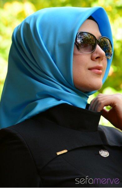 مدل دستمال زنانه و دخترانه 2015