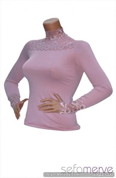 مدل های جدید گیپور زنانه (2)