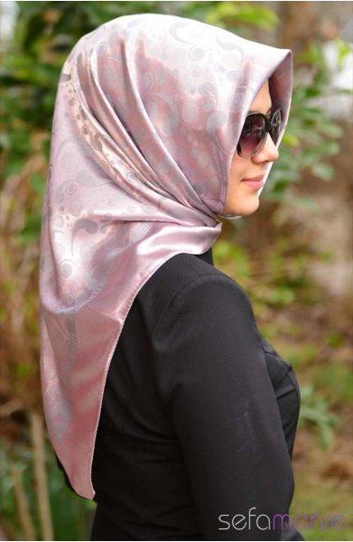 مدل های جدید دستمال اسلامی زنانهمدل های جدید دستمال اسلامی زنانه