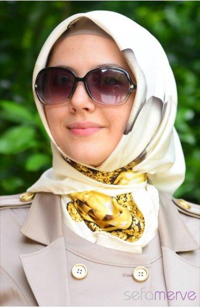 مدل دستمال زنانه نوروز 94