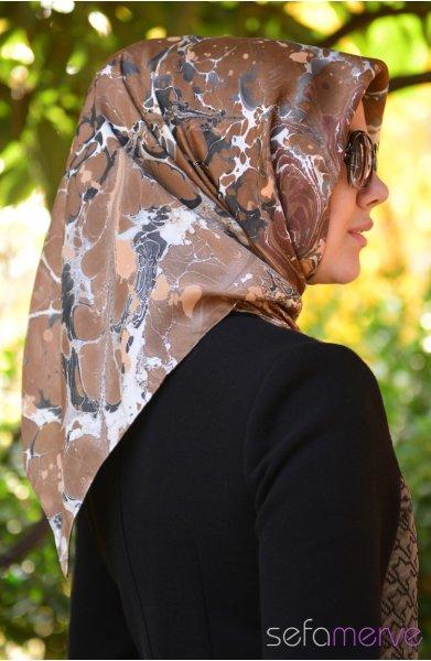 مدل های دستمال زنانه ترکیمدل های دستمال زنانه ترکی