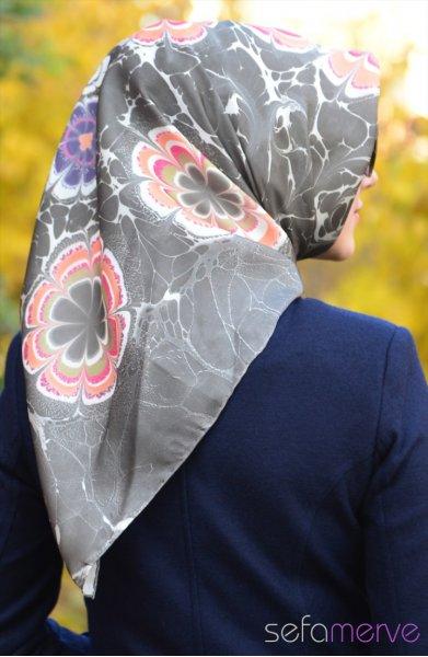 مدل دستمال های ترکی زنانهمدل دستمال های ترکی زنانه