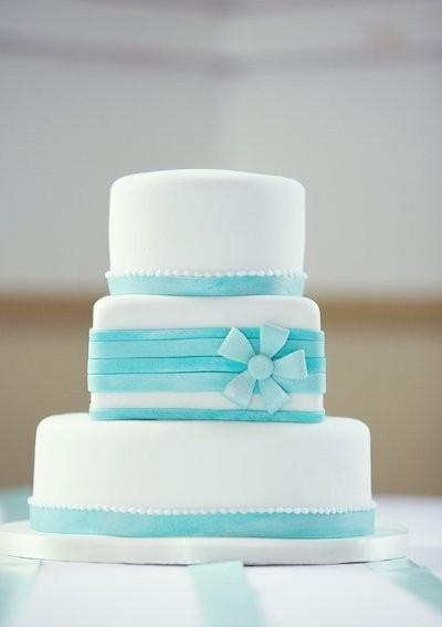 جدیدترین مدل کیک های عروسی ابی 93