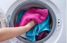 تصورات اشتباه در مورد استفاده از ماشین لباسشویی