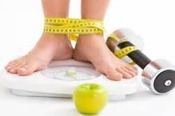 کالری مورد نیاز بدن + جدول میزان کالری