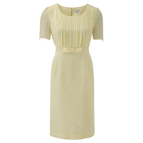 مدل لباس شب سفید کوتاه