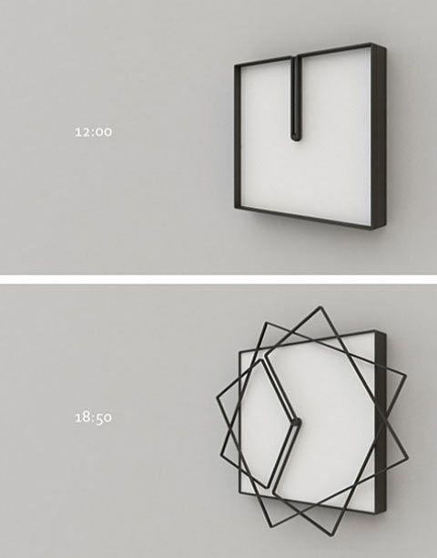 مدل های جدید و مدرن ساعت دیواری